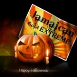 Jamaican Gold Extreme Halloween