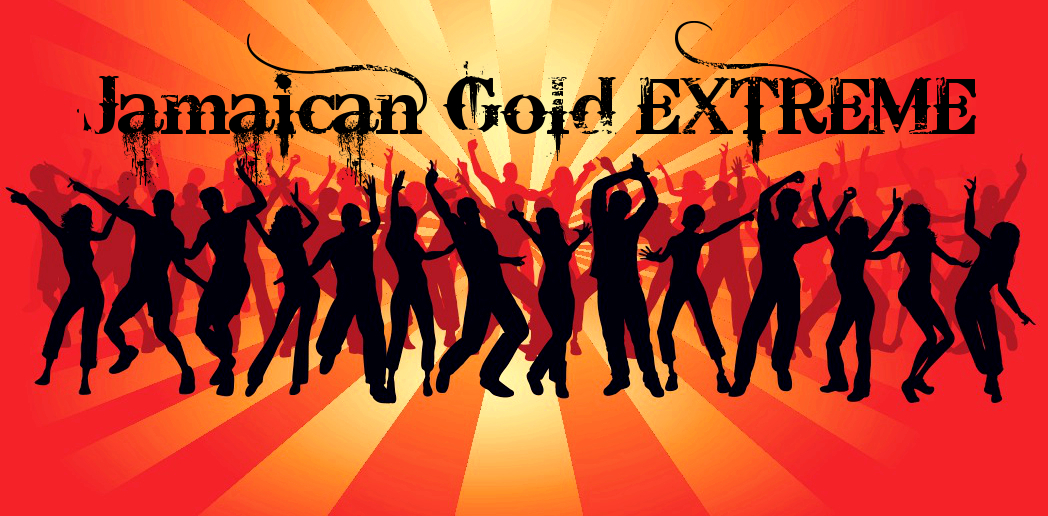Jamaican Gold Extreme™