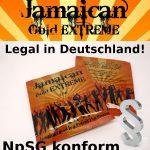 Jamaican Gold Extreme NpSG konform