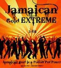 jamaican-gold-extreme herbal incense
