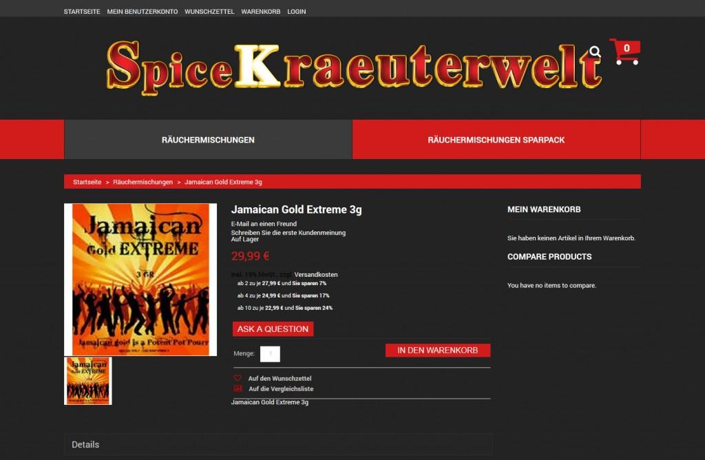 spice-kraeuterwelt raeuchermischungen shop